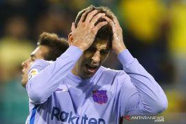 Liga Spanyol : Barca hanya mampu bermain imbang lawan Cadiz