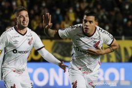 Semi Final Copa Sudamericana : Penarol vs Athletico Paranaense