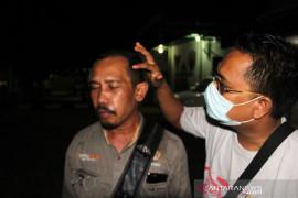 Jurnalis Dumai korban pengeroyokan oknum anggota TNI AD Page 3 Small