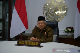 Indonesia to have advanced economy with more entrepreneurs: VP