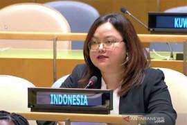 Indonesia sebut Vanuatu tutup mata soal kelompok separatis kriminal