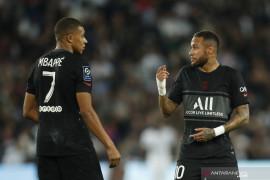 Mauricio Pochettino denies feud between Mbappe and Neymar