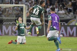 Copa Libertadores: Palmeiras melaju ke final berkat gol tandang