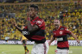 Semi final Copa Libertadores : Flamengo lolos ke final