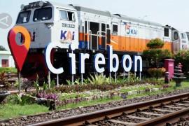 KA Argo Cheribon relasi Tegal - Cirebon - Gambir kembali beroperasi