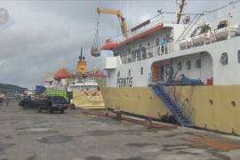Sebulan nonaktif, 7 kapal kembali layani pelayaran di Maluku