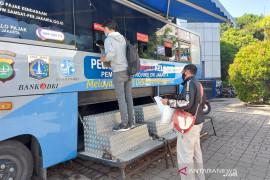 Polda Metro siapkan Samsat Keliling di 14 lokasi pada Kamis