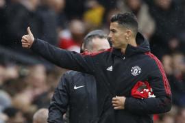 Gary Lineker: Manchester United completed Ronaldo transfer in my garden