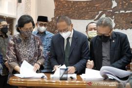Sri Mulyani: RUU HPP bertujuan untuk mendukung cita-cita Indonesia maju
