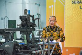 BBIA Kementerian Perindustrian menjadi laboratorium rujukan pangan di Indonesia