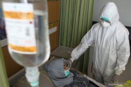 Several Indonesian provinces record zero COVID-19 deaths