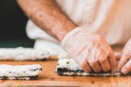 Strategi berbisinis kuliner di masa pandemi