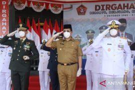 Wagub Apresiasi Kinerja TNI Dalam Menjaga Stabilitas Negara