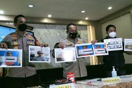 Gagalkan peredaran 279 kg ganja, Polres Jakarta Barat dapat apresiasi