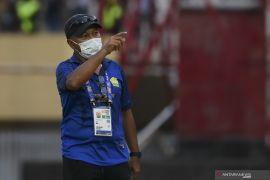 Jelang laga kontra Sumut, tim sepak bola Aceh siapkan mental