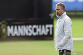Hansi Flick not pressured to live up to Germany's expectations in WW 2022