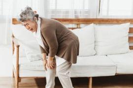 Osteoporosis, penyakit tersembunyi yang tidak disadari