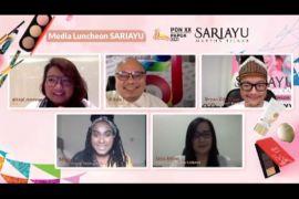 Jadi sponsor di PON XX Papua, Sariayu ungkap momen tak terlupakan