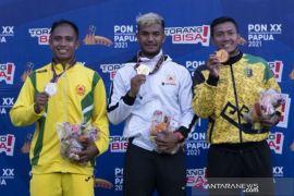 Atlet Lari Sumbar Fauma Depril Raih Emas Di PON Papua Page 2 Small