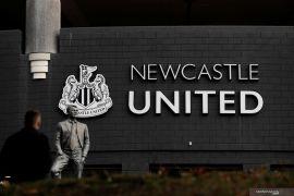 Newcastle resmi dibeli konsorsium milik Putra Mahkota Arab Saudi
