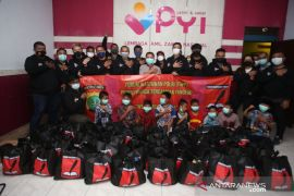 FWP distributes food packages for orphanages affected by COVID-19