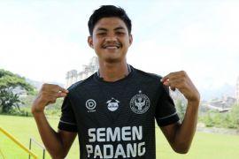 Semen Padang releases Genta Alparedo to the U-23 National Team