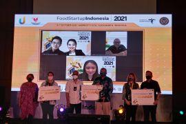 FoodStartup Indonesia pertajam kemampuan pebisnis lokal