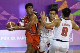 Perbasi berencana gelar kejuaraan nasional setelah PON Papua