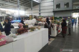 Pemkot Malang bebaskan retribusi pasar untuk pedagang