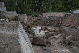 Sabo Dam di Desa Salua Rusak Akibat Banjir Page 2 Small