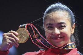 Karateka Sulsel juarai kata perorangan putri PON XX Papua Page 2 Small