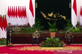Presiden : Indonesia berpeluang jadi ekonomi terbesar ke-7 di dunia