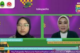 Tiga tantangan UMKM Jawa Barat hadapi pandemi