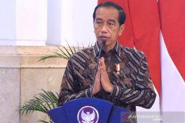 Muslims should learn Prophet Muhammad's patience: Jokowi