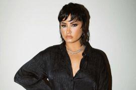 Demi Lovato rilis single baru untuk hormati mendiang Tommy Trussell