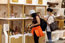 KLHK bawa potensi bisnis hasil hutan Indonesia di Expo 2020 Dubai