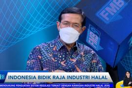 KNEKS nilai ekonomi syariah Indonesia akan terus tumbuh besar