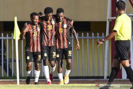 Papua ambisi kawinkan emas sepak bola PON, Aceh inginkan balas dendam