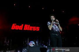 Konser God Bless 48 tahun akan kembali diselenggarakan