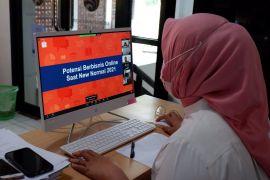 "Kediri City Government holds education class ""Shopee Batch 2"""