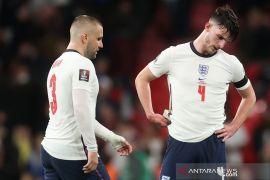 Kualifikasi Piala Dunia Zona Eropa:  Inggris vs Hongaria berakhir imbang