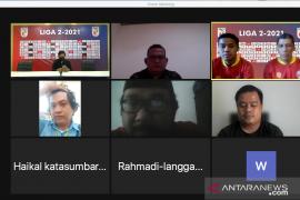 PSMS Medan tak mau remehkan Semen Padang