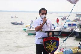 IPSS Kaltara Sambut HUT Kaltara ke-9 Dengan Race Boat Cup