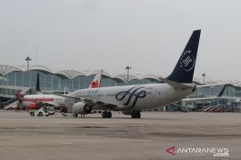 Bandara Kualananu terapkan penyatuan peralatan pendukung darat