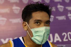 Pemain basket PON Papua sambut baik rencana bergulirnya liga 3x3