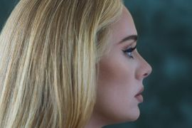 "Album ""30"" Adele rilis 19 November"