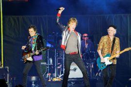 """The Rolling Stones tak nyanyikan """"Brown Sugar"""" terkait isu perbudakan"""