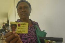 Kartu lintas batas warga PNG