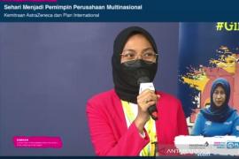 Perempuan Indonesia punya potensi jadi pemimpin