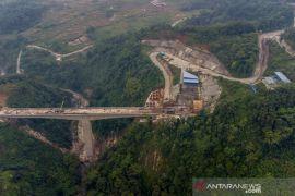 Jakarta-Bandung high-speed railway reaches 79% completion